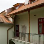 Hotel Pictures: Penzion Zlatý vůl, Znojmo