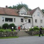 Möllegården Bed & Breakfast, Tyringe