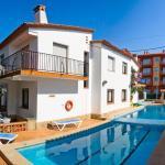 RVHotels Apartamentos Villas Piscis,  LEstartit