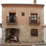 Hotel Pictures: Casa Rural El Tenado, Aldea de Trujillo