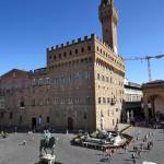 Palazzo Guidacci,  Florence