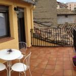 Hotel Pictures: Apartamentos Casa Rufino, Bolea