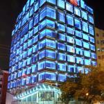 Beijing Ocean Hotel, Beijing