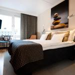 Lägg till omdöme - Hotel Birger Jarl