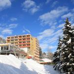 Panorama Hotel, Davos