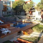 Hotellikuvia: Punta 28, Mar de las Pampas