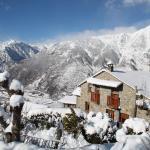 Hotel Pictures: Casa Rural Casa Ferraz, Cerler