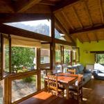 Apartamentos Rurales Los Picos de Redo, Camaleño