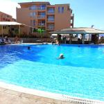 Hotel Pictures: Menada Sunny Day 6 Apartments, Sunny Beach