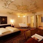 Hotellikuvia: Altstadthotel Kasererbräu, Salzburg