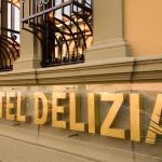 Hotel Delizia, Milan