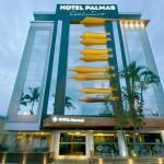 Hotel Pictures: Hotel Palmas Executivo, Balneário Camboriú