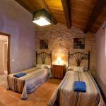 Hotel Pictures: Abaric, La Cañada de Verich