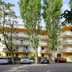 Apartamenty Sun&Snow Kasprowicza, Kołobrzeg