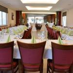 Fotos do Hotel: Zum Burghof, Schoenberg