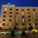 Embassy Suites Orlando - Downtown,  Orlando