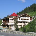 Hotel Christophorus, Kappl