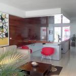 酒店图片: Hotel Ritz, Alta Gracia