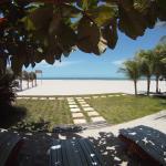 Vila Prea Beach Cabanas, Prea