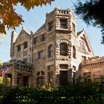 Castle Marne Bed & Breakfast, Denver