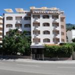 Hotel Anita, Budva