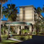 DoubleTree by Hilton Palm Beach Gardens, Palm Beach Gardens