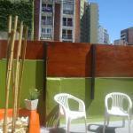 Hotelbilleder: El Intercultural Hostel, La Plata