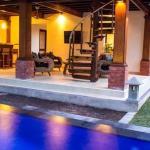 Exquisite Kingi Villa Seminyak at La Villa Bali, Seminyak