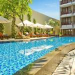 The Rani Hotel & Spa, Kuta