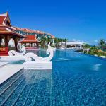 Amatara Wellness Resort, Panwa Beach
