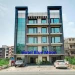 Hotel Blue Moon, New Delhi