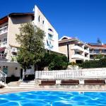 Hotel Pictures: MG Hotel Complex, Momchilgrad