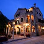Garni hotel Vila Panonija, Kotor
