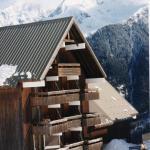 Hotel Pictures: La résidence du Pleynet aux 7 Laux, La Ferrière