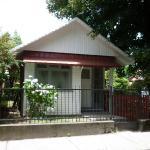 Ritter Haus Villarrica