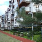 Apartamenty Ostsee w Olympic Park, Kołobrzeg