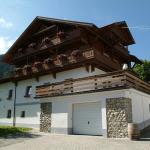 Hotellikuvia: Chalet Rotenstein, Berwang