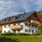 Fotos do Hotel: Chalet zur Rose, Berwang