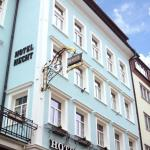 Hotel Pictures: Hotel Hecht Appenzell, Appenzell