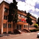 Hotel Turist, Fălticeni