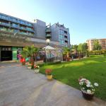 Menada Sunny Beach Plaza Apartments, Sunny Beach