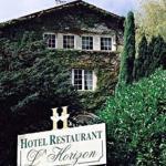 Hotel Pictures: L'Horizon, Thionville