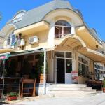 Zdjęcia hotelu: Fantasy Guest House, Saparewa Banja