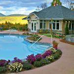 Luxury Mountain Getaways at Nordic Condominium Village,  Jackson