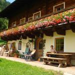 Foto Hotel: Entfeldhof - Familie Schernthaner, Fusch an der Glocknerstraße
