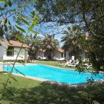 MarSerena Hotel y Cabañas