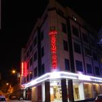 Adana Kucuksaat Hotel,  Adana