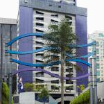 Address Faria Lima by Intercity, Sao Paulo