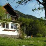 酒店图片: Ferienhaus Heim Auf der Au, 格伦德尔湖