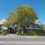 Heartland Hotel Cotswold, Christchurch